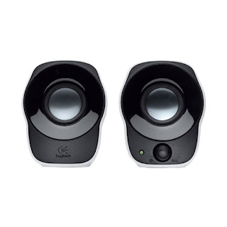 Speaker Logitech Z120 2.0 | bali komputer - komputer murah bali