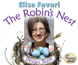 The Robin's Nest DT Member