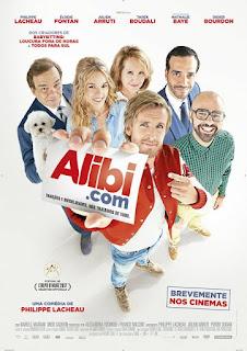 Alibi.com Dublado Online