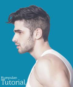 cara seleksi rambut dengan mudah di photshop cs 3, Cara Menyeleksi Rambut di Photoshop CS3, teknik seleksi rambut, cara menyeleksi yang rapi, cara seleksi phohon, cara seleksi mudah dan cepat, model pria, model rambut keren