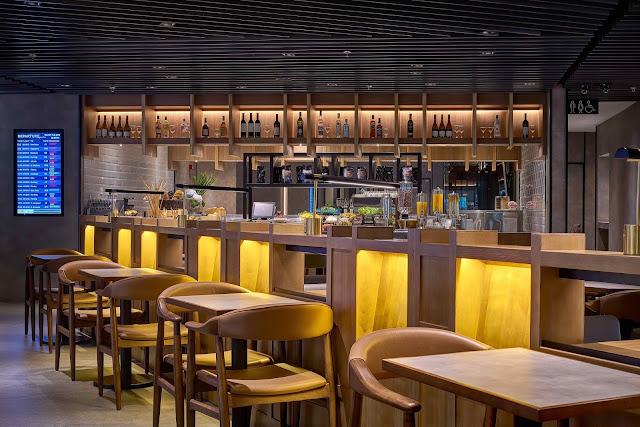 Aerotel opens in Terminal klia2, KL International Airport (KLIA), Malaysia
