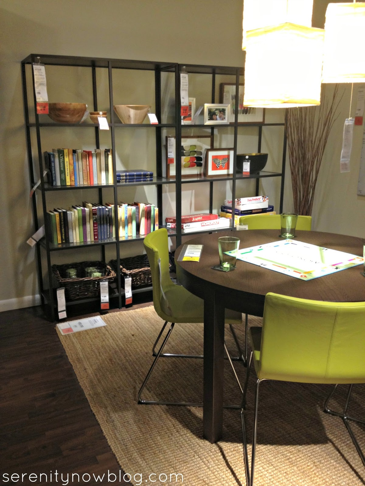 Home Decor Tips Chip Living Room: Serenity Now: IKEA Shopping Trip And Home Decor