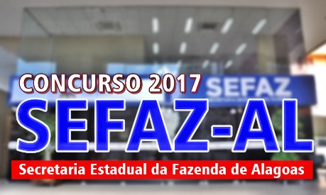 Apostila Concurso Sefaz AL 2017