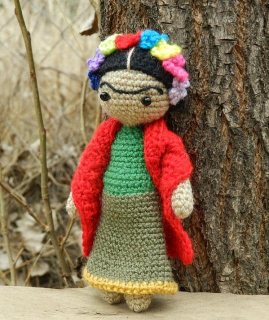 daxa rabalea: Frida