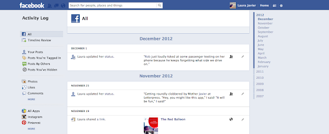 facebook-timeline-example