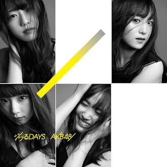 [Lirik+Terjemahan] AKB48 - Okujou Kara Sakebu (Berteriak Dari Atap Bangunan)