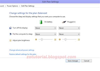Agar Komputer Shutdown Otomatis Setelah Download (IDM) Selesai