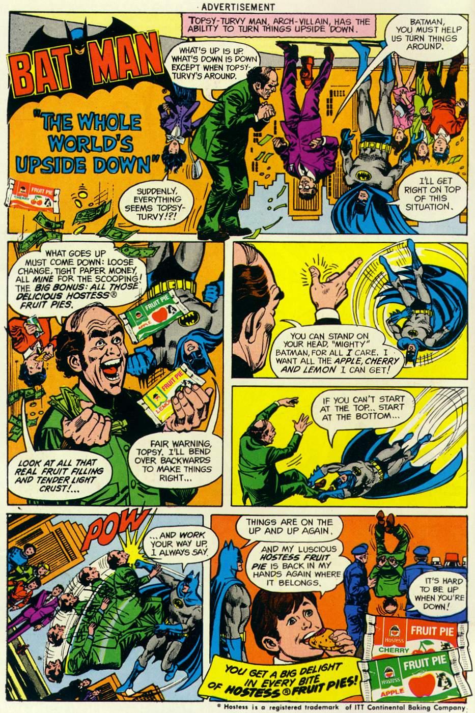 Read online Adventure Comics (1938) comic -  Issue #451 - 2