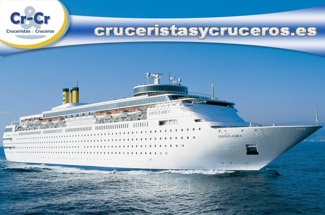 """► Costa Cruceros presenta el nuevo concepto """"FUN & BEACH"""", con su oferta más especial"""