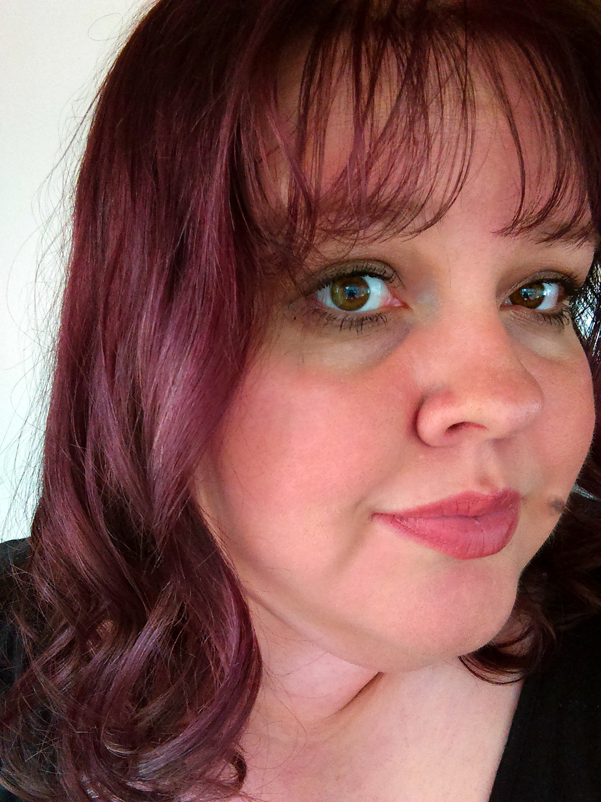 Courtney With Love How To Dye Hair From Blonde To Burgundy