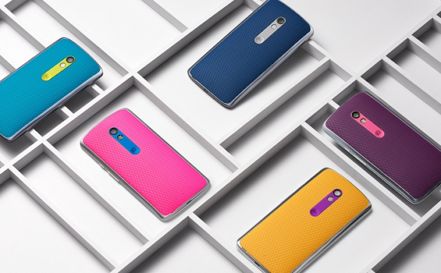 Moto X Style to get Nougat in a couple of weeks, Moto X Play in Mid-July