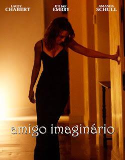 Amigo Imaginário - DVDRip Dublado