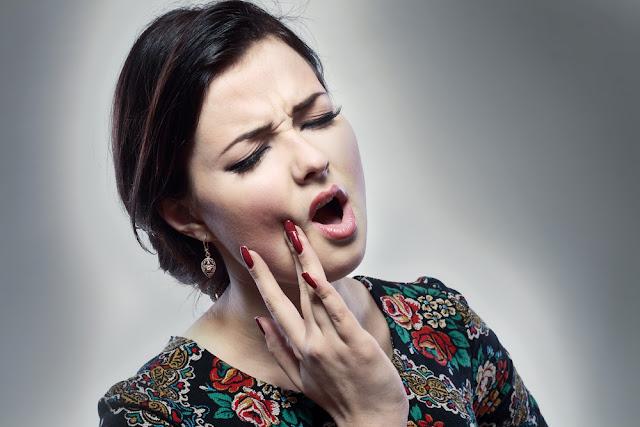 Gejala dan penyebab penyakit maag