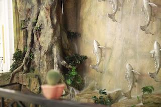 Sladar Gai ngày bắt đầu cá chép hóa rồng