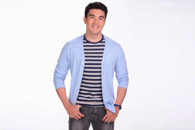 "Luis Manzano to Reveal His ""Big Surprise"" this October 2014"