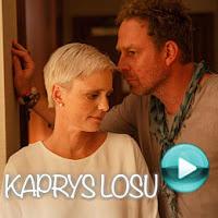 """Kaprys losu - naciśnij play, aby otworzyć stronę z odcinkami serialu """"Kaprys losu"""" (odcinki online za darmo)"""