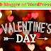 Valentine day Blogger and Wordpress Script Free Download