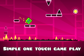 Geometry Dash Android apk