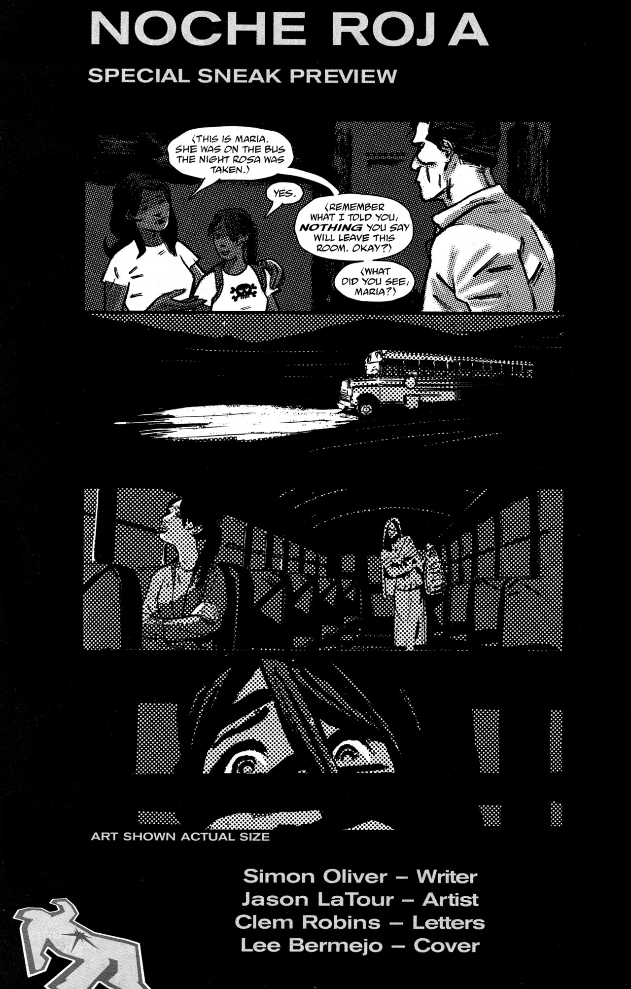 American Vampire issue 12 - Page 26