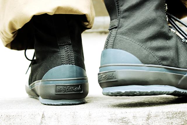 thehillsideザヒルサイドmensshoessneakers16fwgreenangleグリーンアングルharajukusneakers原宿スニーカー