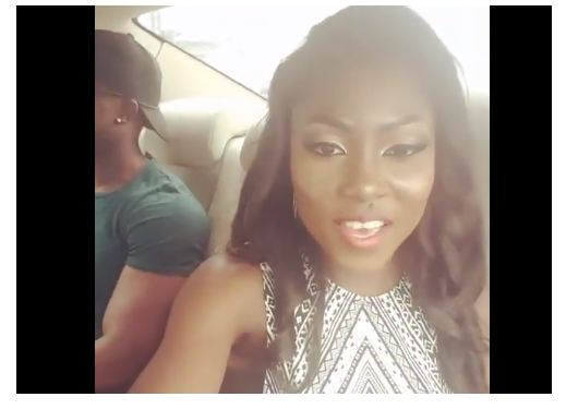 VIDEO: Debie Rise Apologizes to Efe Nation for Saying That Efe's Music Career is Dead