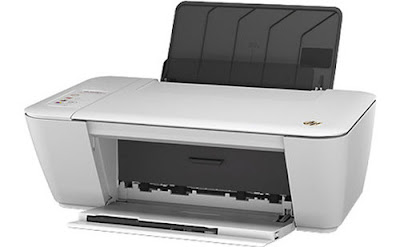 Download Driver HP Deskjet Ink Advantage 1015