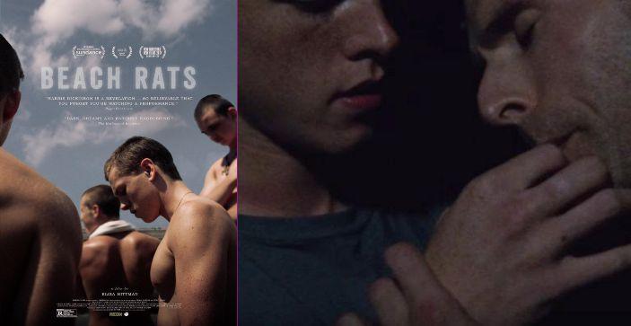 Beach rats, película