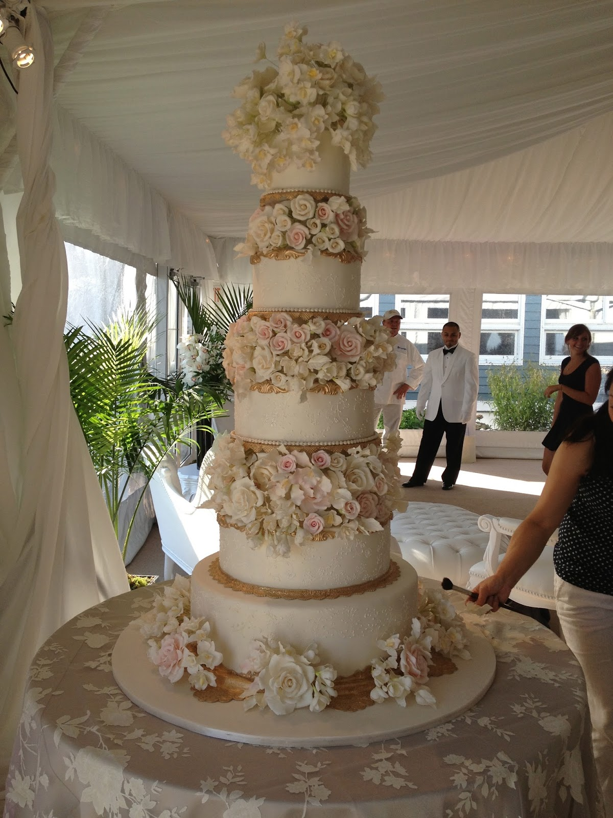 For The Love Of Cake! By Garry & Ana Parzych: Custom