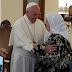 Para el papa Francisco, Hebe de Bonafini es calumniada como lo fue Jesús