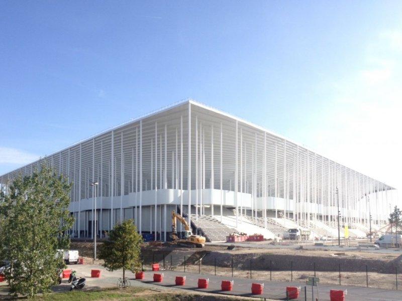 Stadion Nouveau Stade de Bordeaux Matmut Atlantique