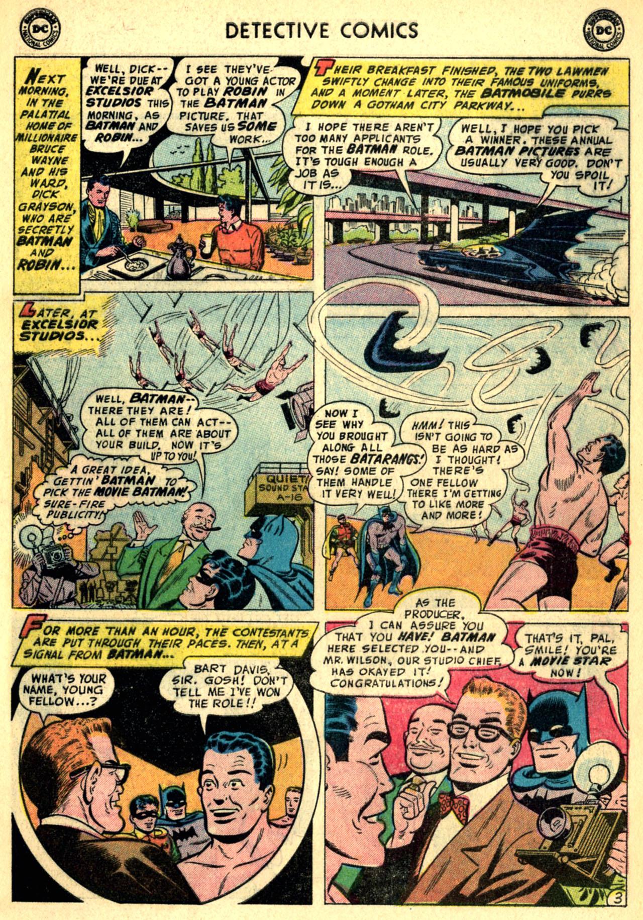 Detective Comics (1937) 232 Page 4