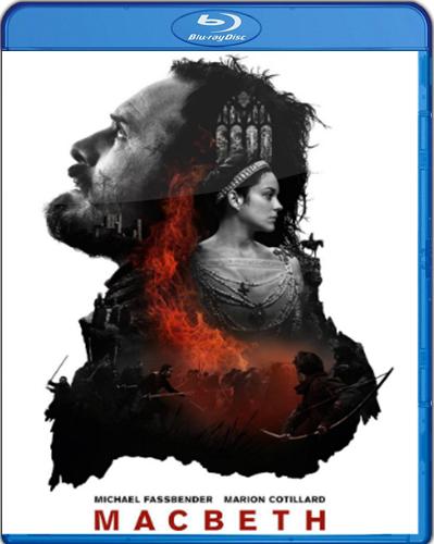 Macbeth [2015] [BD25] [Subtitulado]