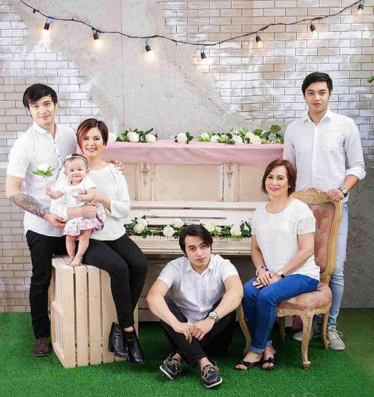 After Long Silence About Their Daughter, Kean and Chynna Finally Shares First Photo Of Their Baby Stellar!