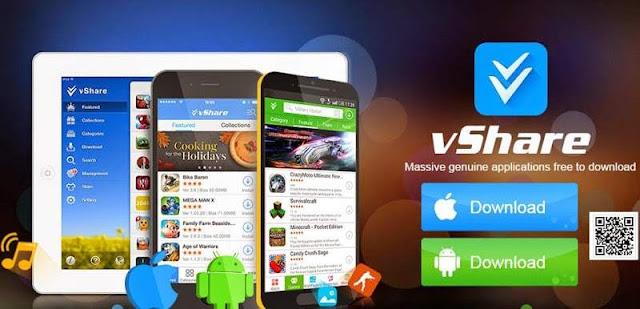 vshare ios, télécharger vshare, telecharger vshare sans jailbreak, vshare store