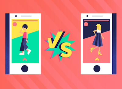 Cara Share / Berbagi Instagram Story Orang Lain Ke Story Sendiri