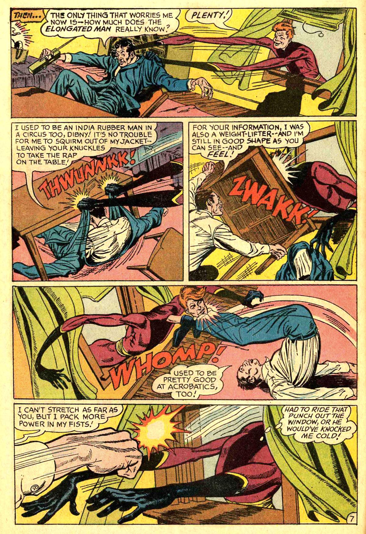 Detective Comics (1937) 361 Page 29
