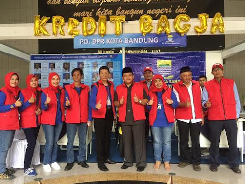 Cara pengajuan Kredit Bagja Kota Bandung