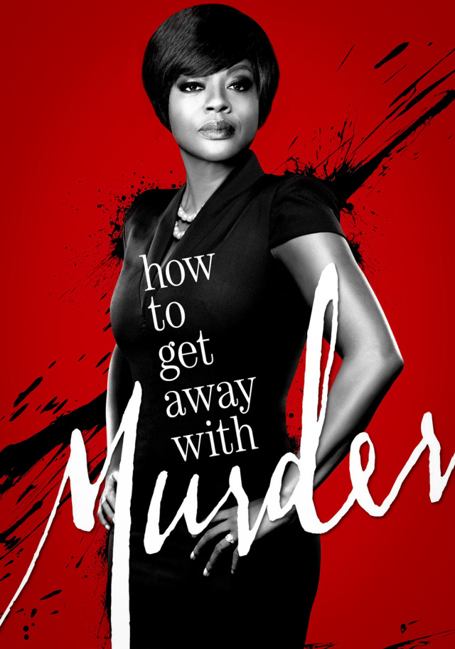 How to Get Away with Murder 2014: Season 1 - Full (15/15)
