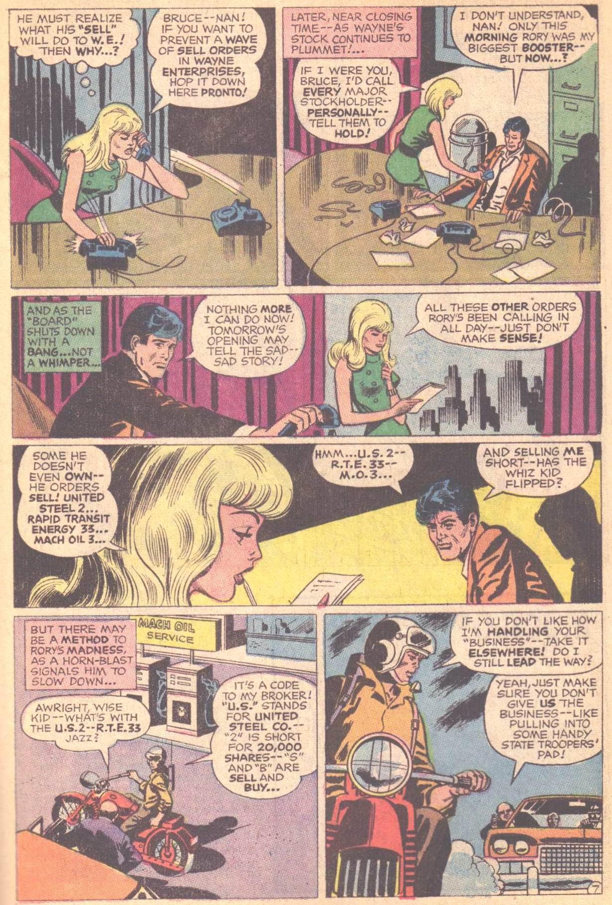Detective Comics (1937) 396 Page 8