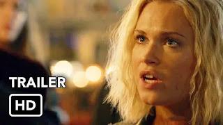 The 100 - Sexta Temporada Trailer em (HD)