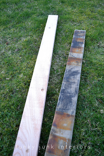 How I built a rustic pallet Farm Table Desk ~ Part 1, gathering the goods. This post shares where I found all my free pallet wood and cedar fence planks!