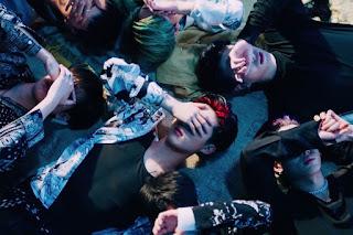 """Video Klip Kedua iKON """"Killing Me"""" Tembus 100 Juta Tayangan"""