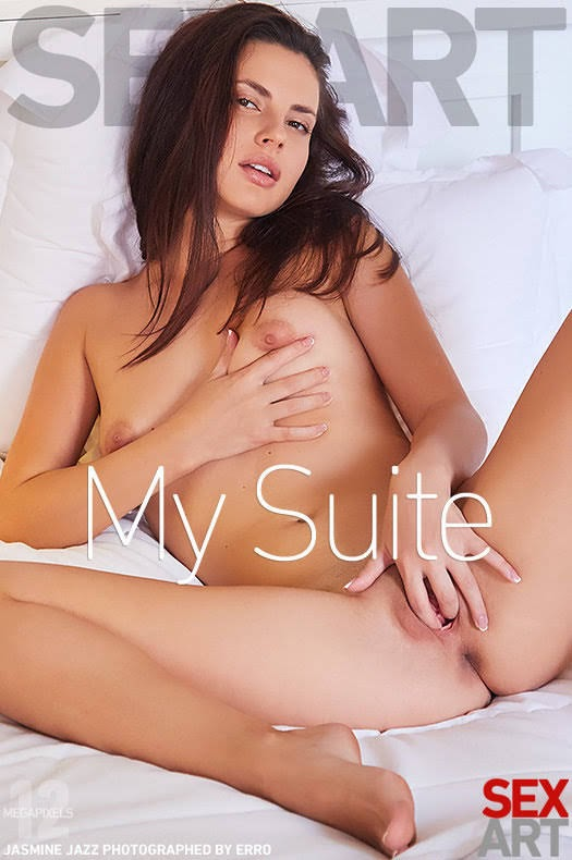 [Sex-Art] Jasmine Jazz - My Suite