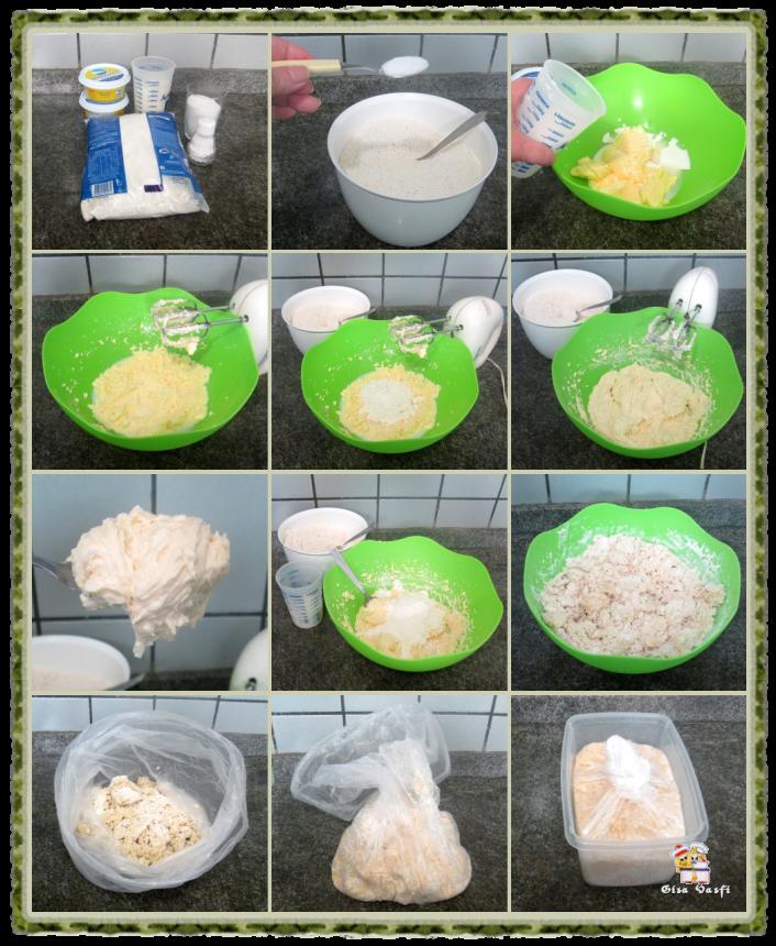 Pastelzinho de fígado de galinha 3
