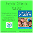 Conscious Discipline Book Club 2016
