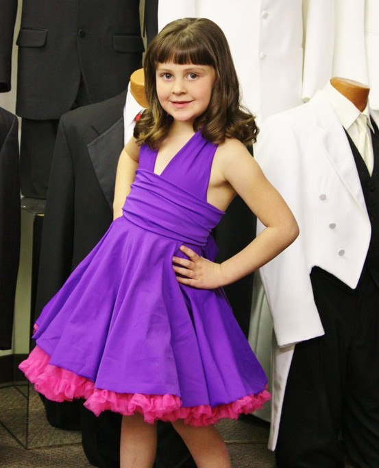 WhiteAzalea Junior Dresses: December 2012