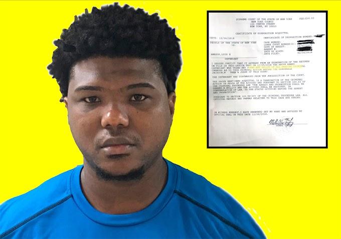 Anulan cargos a dominicano acusado en 2017 por la DEA de tráfico de heroína valorada en US$4MM