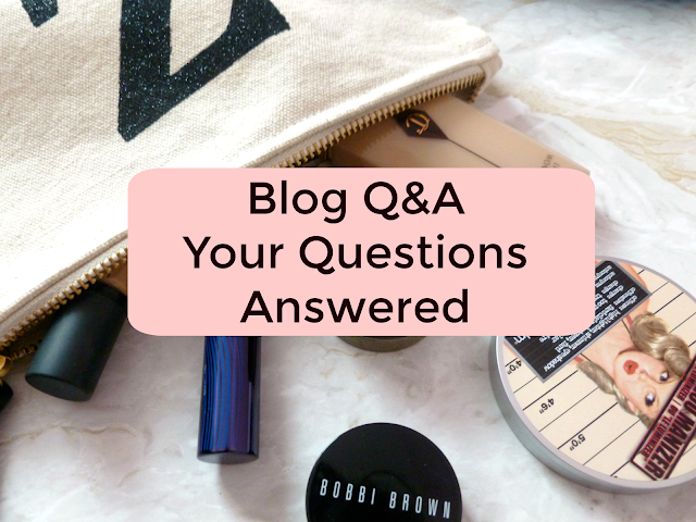 Blog Q&A - Your Questions Answered