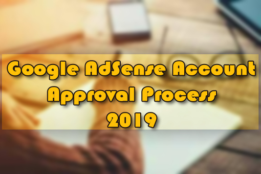 adsense approval trick blogger