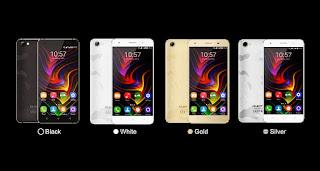 Oukitel تطرح ارخص هاتف يدعم 4G LTE